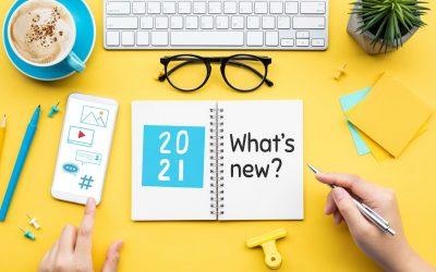 2021 Globální marketingové trendy