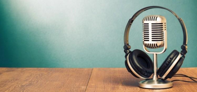 Nahrávání Podcastů